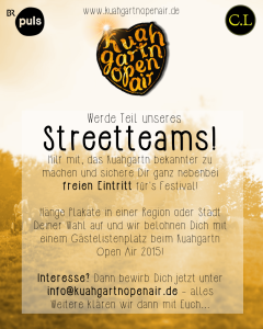 streetteams